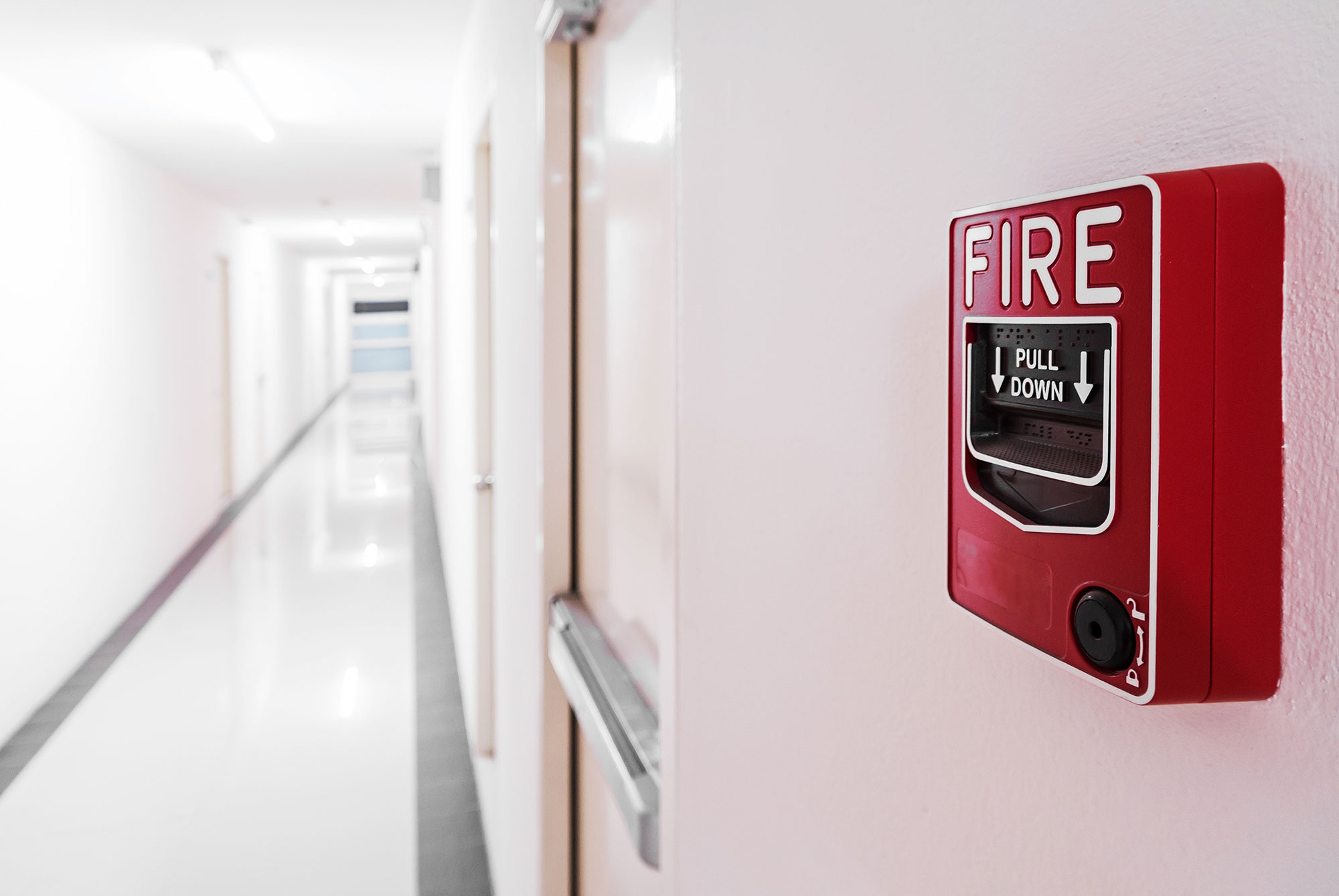 Fire Protection Services Fire Alarm Systems Fire Alarm